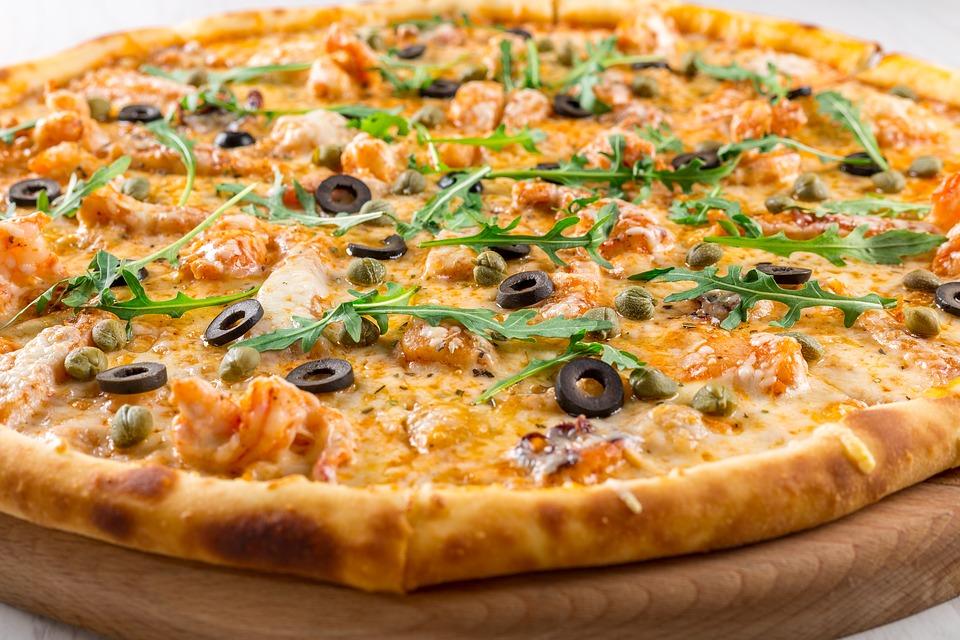 Pizzeria Ristorante Salerno